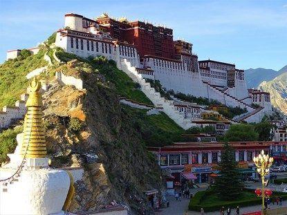 75 Consejos Para Viajar A Tibet Guía Completa Mochila Expres